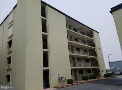 7001 Atlantic Avenue UNIT E1020B, Ocean City, MD 21842 - MLS#: 1001802386