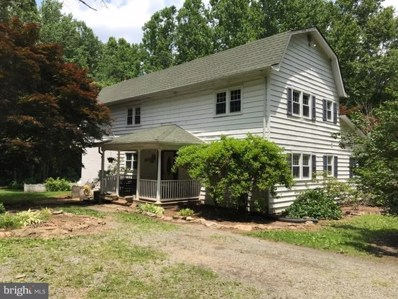 3334 Fiery Run Road, Linden, VA 22642 - MLS#: 1001802512