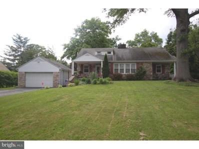 268 Maplewood Drive, Pottstown, PA 19464 - MLS#: 1001802710