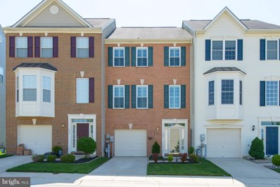 715 Tin Roof Court, Odenton, MD 21113 - MLS#: 1001803124