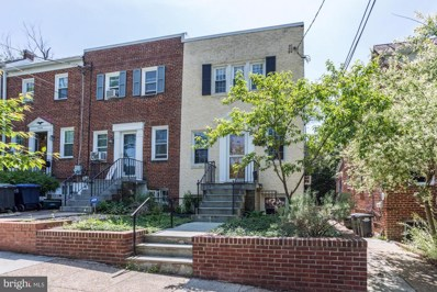 2030 Tunlaw Road NW, Washington, DC 20007 - MLS#: 1001803138