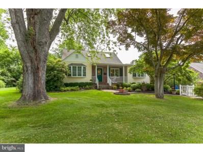 44 Lookover Lane, Yardley, PA 19067 - MLS#: 1001803196