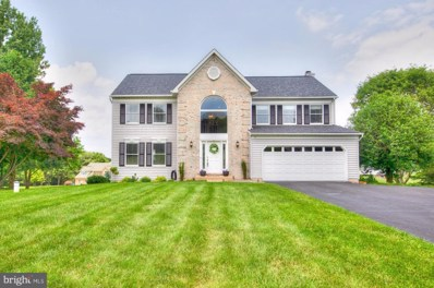 720 Pheasant Drive, Forest Hill, MD 21050 - MLS#: 1001803236