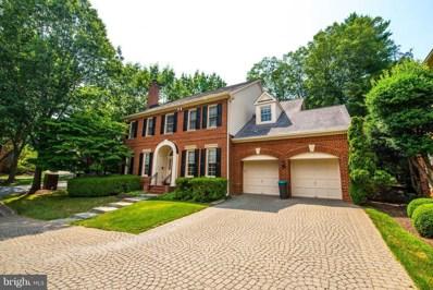 9720 Beman Woods Way, Potomac, MD 20854 - MLS#: 1001803248