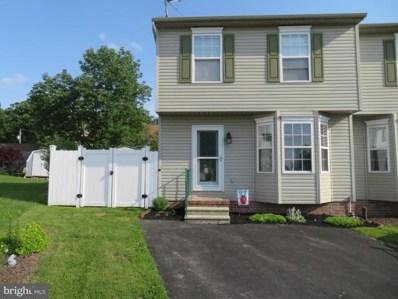 422 Debbie Court, Hanover, PA 17331 - MLS#: 1001803330