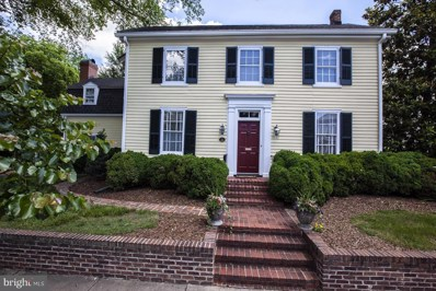 1517 Caroline Street, Fredericksburg, VA 22401 - #: 1001803342
