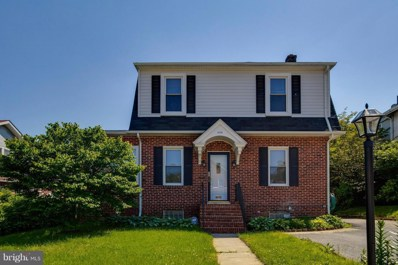 630 Plymouth Road, Baltimore, MD 21229 - MLS#: 1001803348