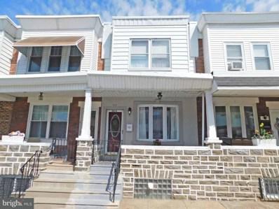 3414 Almond Street, Philadelphia, PA 19134 - MLS#: 1001803360