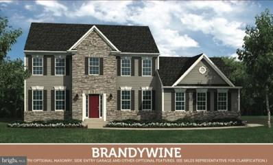 The Brandywine, Harrisburg, PA 17112 - #: 1001803362