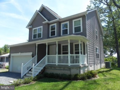 926 Walnut Avenue, North Beach, MD 20714 - MLS#: 1001803372