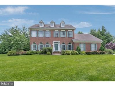 1 Klockner Court, Lawrence Township, NJ 08648 - MLS#: 1001803380