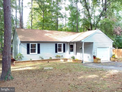 759 Canterbury Drive, Ruther Glen, VA 22546 - MLS#: 1001803433