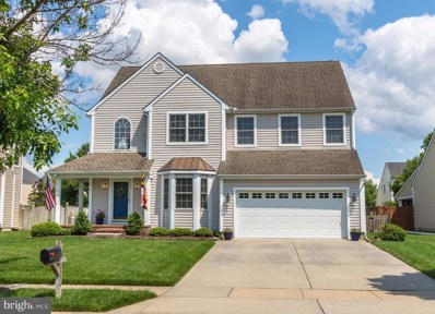 8836 Roundhouse Circle, Easton, MD 21601 - MLS#: 1001803502