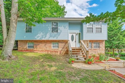 12422 San Jose Lane, Lusby, MD 20657 - MLS#: 1001803512