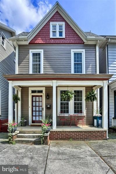 224 Frederick Street, Hanover, PA 17331 - MLS#: 1001803550