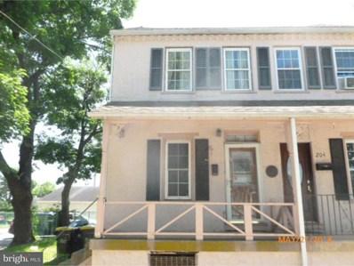 206 E Linden Street, Kennett Square, PA 19348 - MLS#: 1001803578