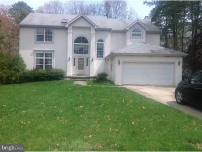1308 Whispering Woods Drive, Williamstown, NJ 08094 - MLS#: 1001803608