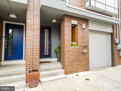 1008 N Orkney Street, Philadelphia, PA 19123 - MLS#: 1001803624