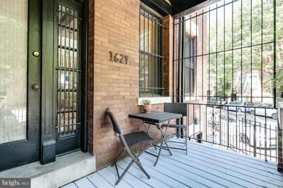 1624 Lamont Street NW, Washington, DC 20010 - MLS#: 1001803648