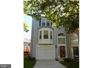 3724 Claymont Street, Laurel, MD 20724 - MLS#: 1001803664
