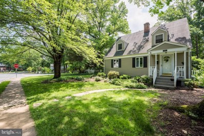 401 Timber Lane, Falls Church, VA 22046 - MLS#: 1001803666