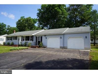 915 Barbara Terrace, Millville, NJ 08332 - MLS#: 1001803766