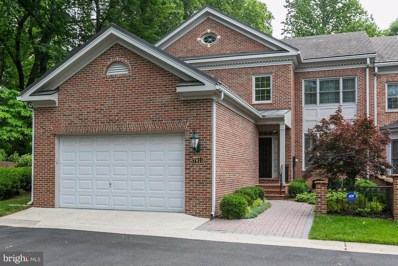 7811 Gate Post Way, Potomac, MD 20854 - MLS#: 1001803772