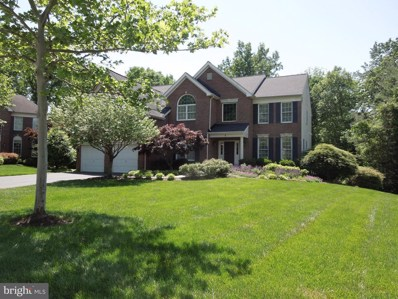 4 Deer Trail Court, Gaithersburg, MD 20878 - MLS#: 1001803794