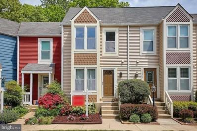 11271 Silentwood Lane, Reston, VA 20191 - MLS#: 1001803856