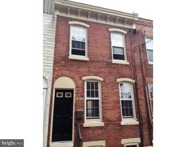 1827 Memphis Street, Philadelphia, PA 19125 - MLS#: 1001803870