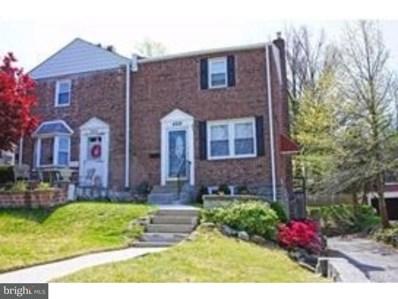 4828 Woodland Avenue, Drexel Hill, PA 19026 - MLS#: 1001803912