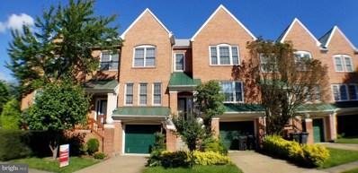 6421 Knapsack Lane, Centreville, VA 20121 - MLS#: 1001803974