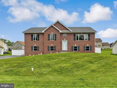 50 Independence Drive, Shippensburg, PA 17257 - MLS#: 1001804000