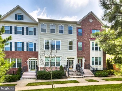 16828 Nuttal Oak Place, Woodbridge, VA 22191 - MLS#: 1001804040