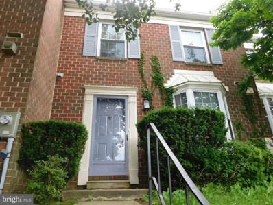 47 Jones Valley Circle, Baltimore, MD 21209 - MLS#: 1001804062