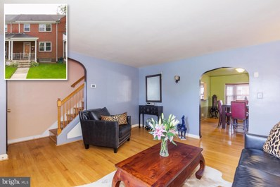 2035 Hillenwood Road, Baltimore, MD 21239 - MLS#: 1001804112