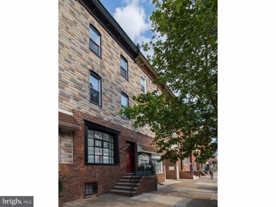 1523 S Broad Street, Philadelphia, PA 19147 - MLS#: 1001804222