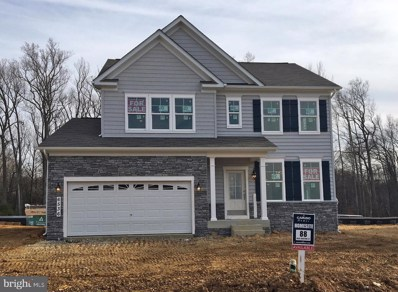2984 Knight Court, Indian Head, MD 20640 - MLS#: 1001804272