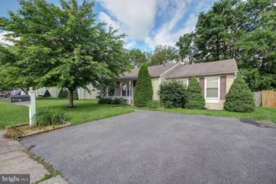 1725 Dogwood Drive, Frederick, MD 21701 - MLS#: 1001804292