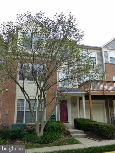 4305 Chariot Court UNIT 119, Fairfax, VA 22030 - MLS#: 1001804296