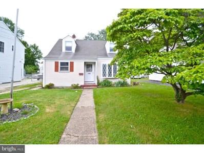 458 Buttonwood Avenue, Maple Shade, NJ 08052 - MLS#: 1001804314