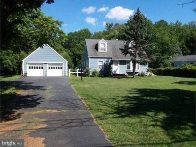 871 Mount Lucas Road, Princeton, NJ 08540 - MLS#: 1001804324