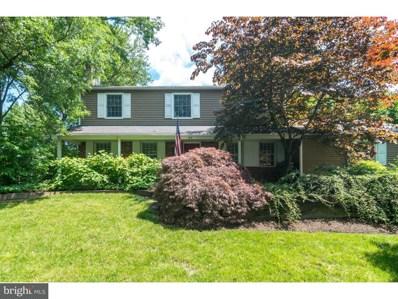 21 Walnut Lane, Doylestown, PA 18901 - MLS#: 1001804348