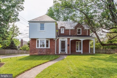4500 Eastway, Baltimore, MD 21212 - #: 1001804352