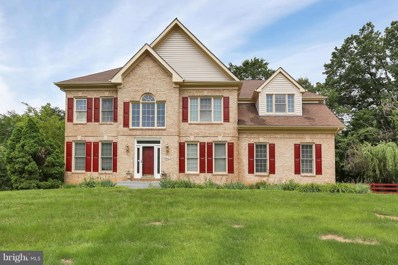 6912 Winter Lane, Annandale, VA 22003 - MLS#: 1001804526