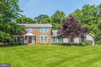 940 Sunset Valley Drive, Sykesville, MD 21784 - MLS#: 1001804626