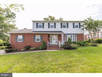 523 Lennox Road, Wilmington, DE 19809 - #: 1001804716