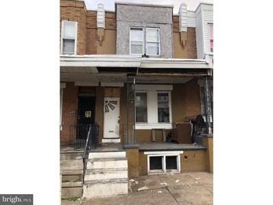 918 E Schiller Street, Philadelphia, PA 19134 - MLS#: 1001804720