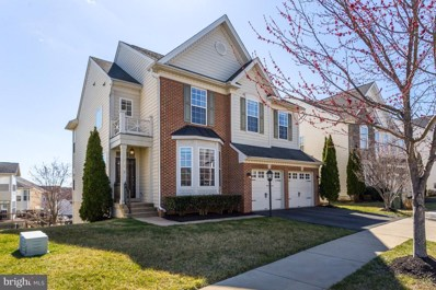 16368 Admeasure Circle, Woodbridge, VA 22191 - MLS#: 1001804752