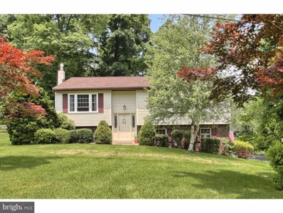 321 Parkview Road, Reading, PA 19606 - MLS#: 1001804756